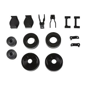 Rubicon Express Part RE7132 - Rubicon Express 2 Inch Spacer Lift Kit - No Shocks - RE7132-WS4